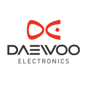Logo Servicio Técnico Daewoo Córdoba