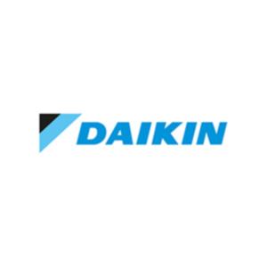 Logo Servicio Técnico Daikin Córdoba
