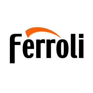 Logo Servicio Técnico Ferroli Córdoba