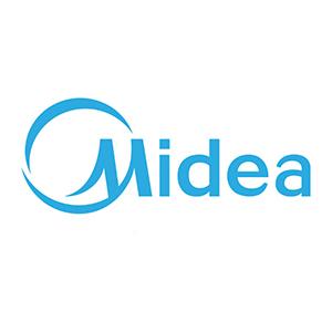 Logo Servicio Técnico Midea Córdoba