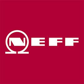 Logo Servicio Técnico Neff Córdoba
