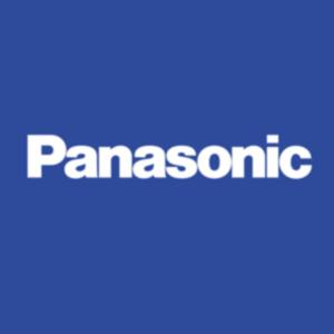 Logo Servicio Técnico Panasonic Córdoba