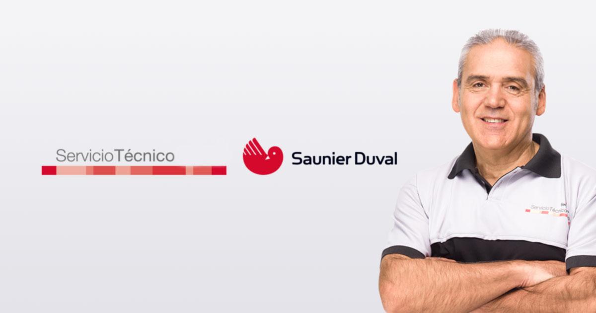 Técnico Saunier Duval Córdoba